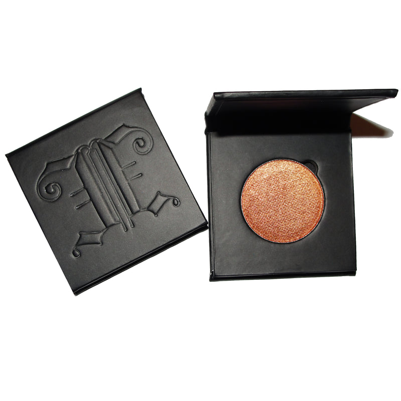 AMPlified Eyeshadow - Metal Rebel