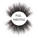 Lash Dupe Faux Mink Eyelashes - Full Throttle