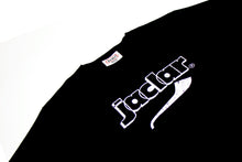 Load image into Gallery viewer, JA-5000 RETRO JACLAR TEE - BLACK