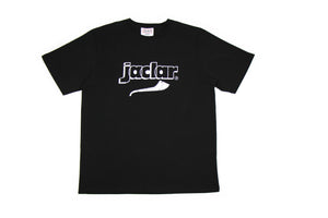JA-5000 RETRO JACLAR TEE - BLACK