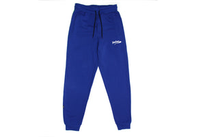 RETRO TRACK PANT ROYAL / GREEN JA-4100