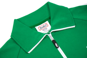 RETRO TRICOT TRACK JACKET ROYAL JA-4000