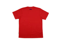 Load image into Gallery viewer, JA-6000 CLASSIC JACLAR TEE - RED
