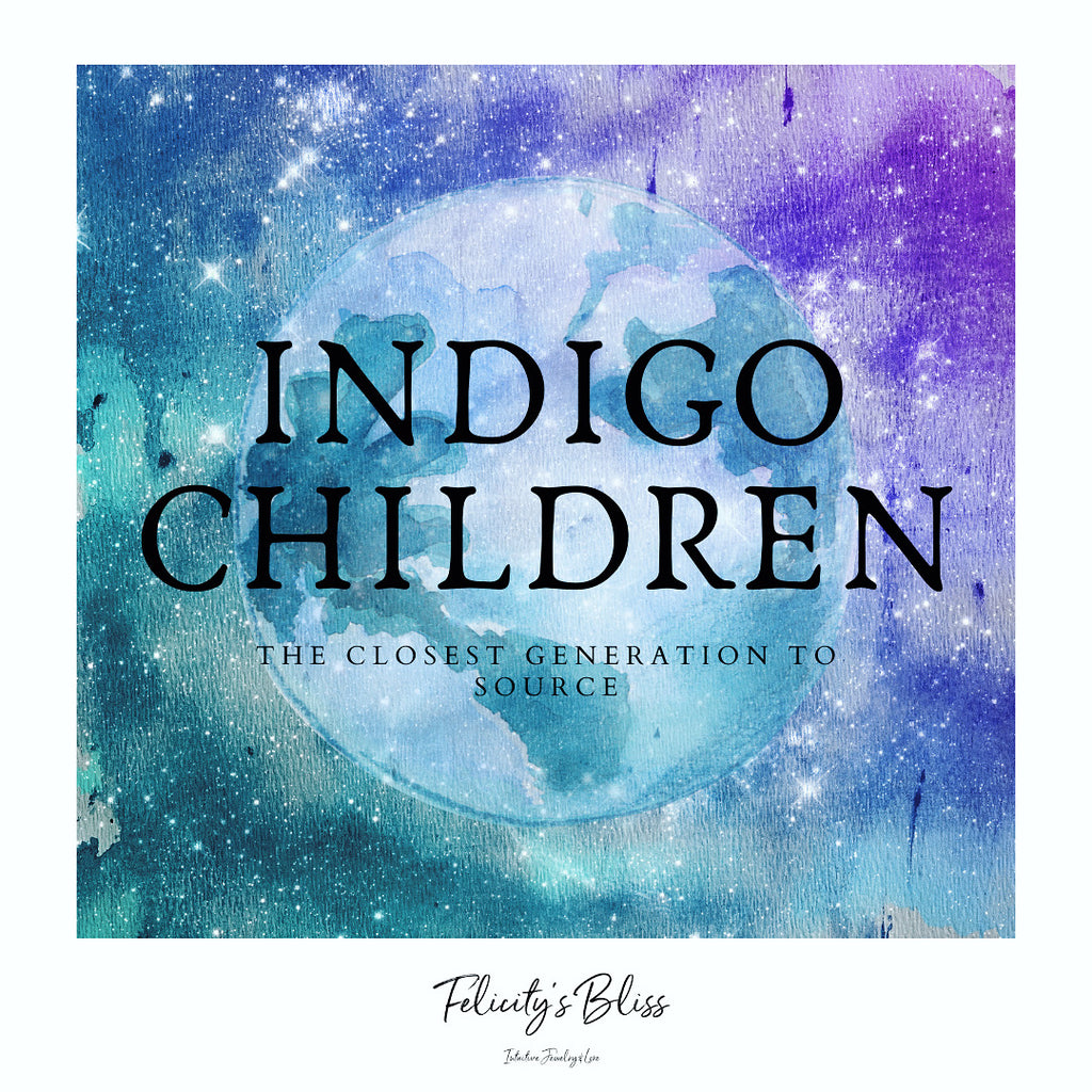 Indigo Children and How They're Meant to Change the World