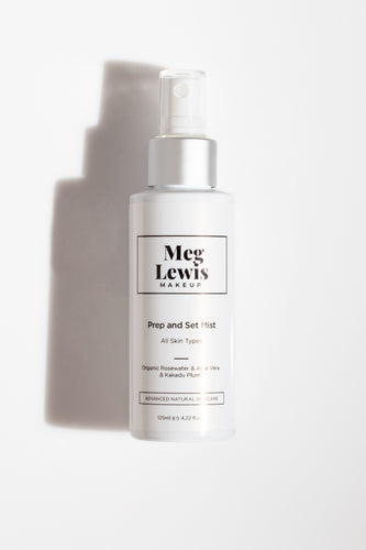 Prep and Set Mist - Meg Lewis the Store