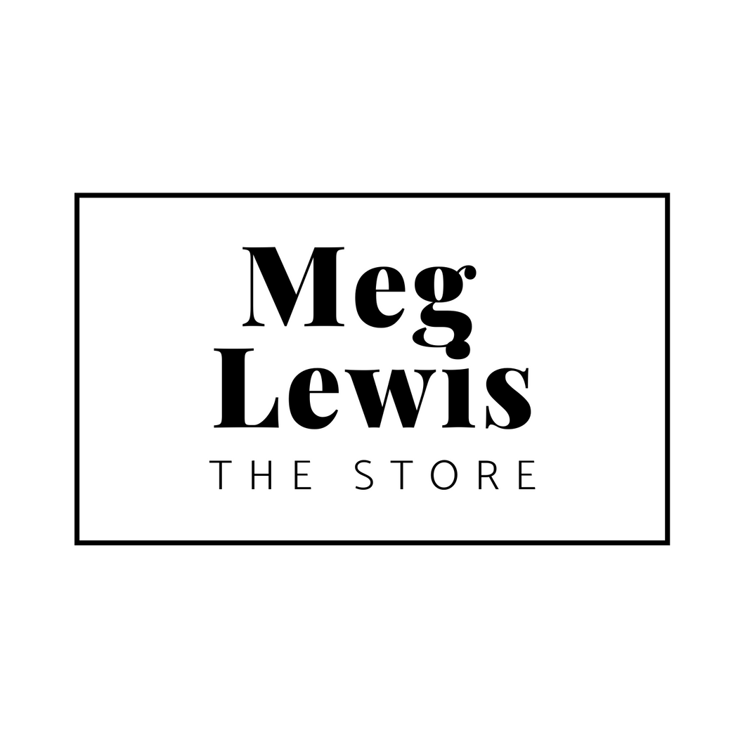 E-Gift Card - Meg Lewis the Store