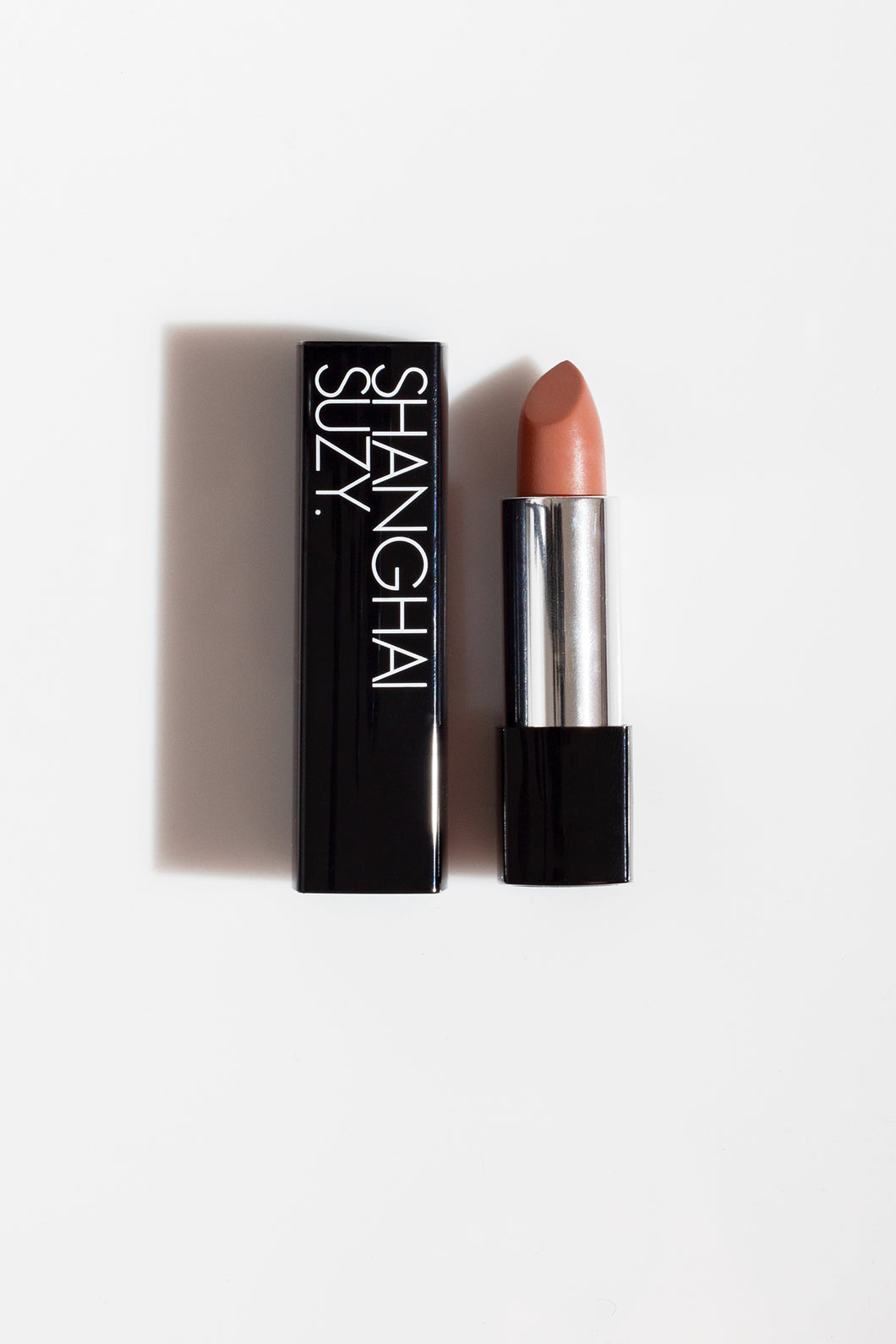 Miss Leah Luxe Matte Lipstick 'BABY COCOA' - Meg Lewis the Store
