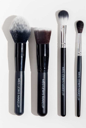 Ultimate Brush Collection - Meg Lewis the Store