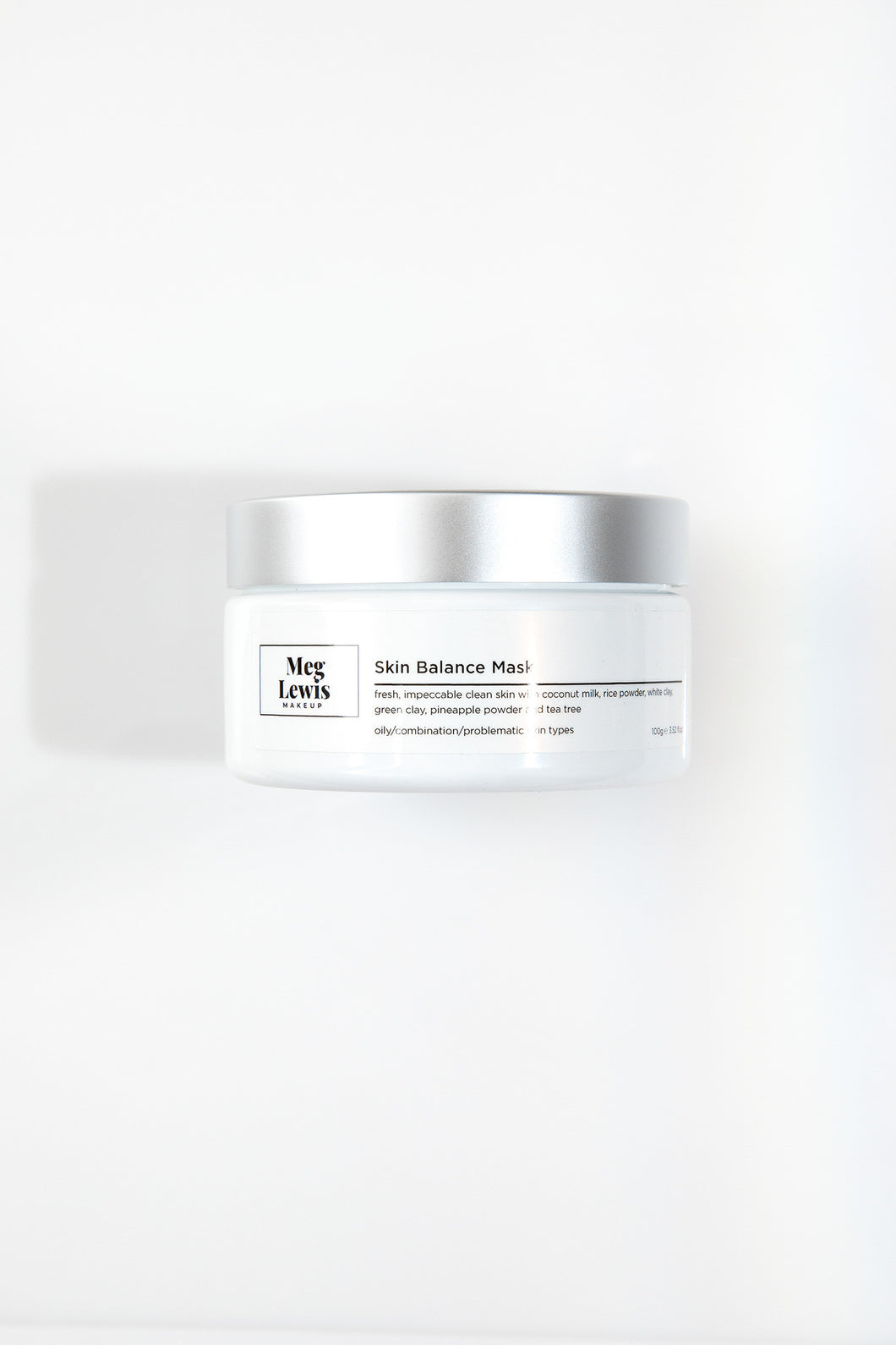 Skin Balance Mask (ANTI-BREAKOUT) - Meg Lewis the Store