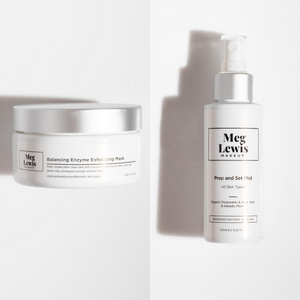 Skin Essentials Bundle - Meg Lewis the Store