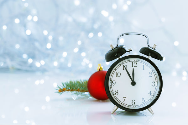 Christmas & New Year trading hours - HL Display & HL POS Centre