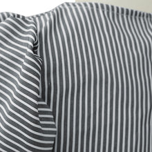Load image into Gallery viewer, Lantern Striped Blouse