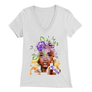 Bloom by Primah T- Shirt Collection