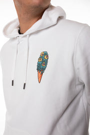 Sudadera ICE CREAM SHOUF