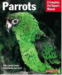Parrots manual bird, health care, housing,nutritious feeding, caging