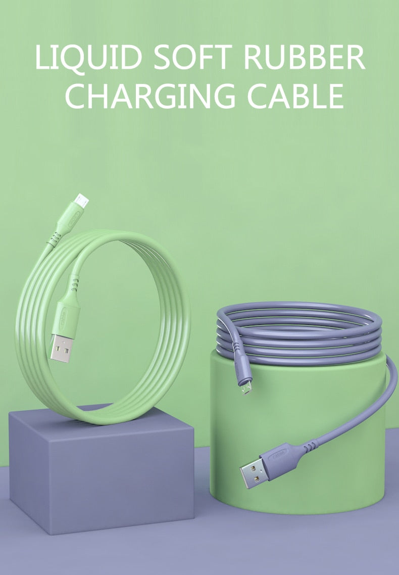SMARTPHONE FAST CHARGING CABLE