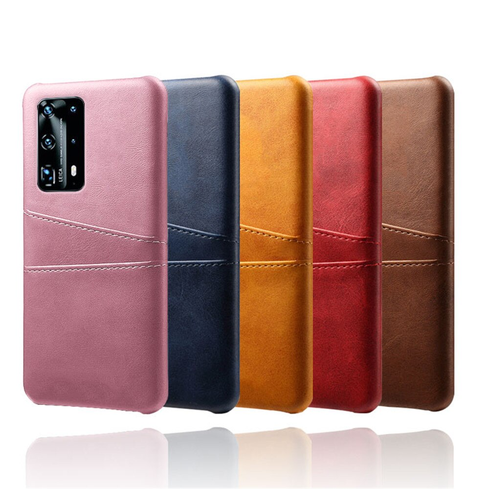LEATHER HUAWEI WALLET