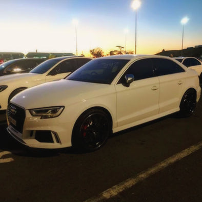 Australia's Fastest and Quickest Audi RS3