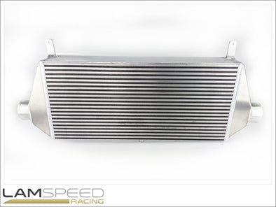Extreme Turbo Systems (ETS) 1993-1998 MK4 Toyota Supra Intercooler.