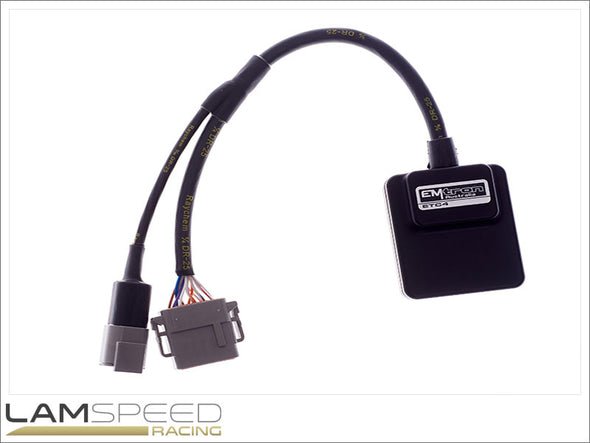 Emtron Thermocouple Controller (ETC) - ETC4 - available from Lamspeed Racing.