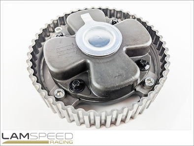 OEM Mitsubishi - Evo 9 Intake Mivec Cam Gear - available from Lamspeed Racing.