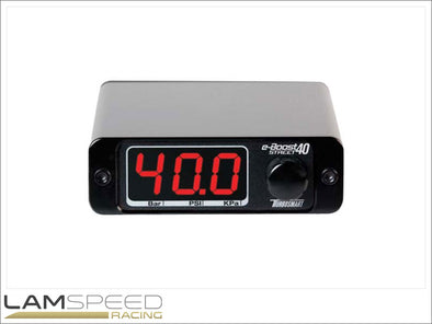 Turbosmart E-Boost Street 40psi - available from Lamspeed Racing.