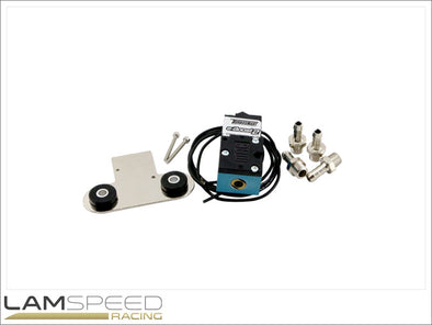 Turbosmart Solenoid Kit – 4 Port - available from Lamspeed Racing.
