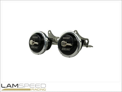 Turbosmart IWG75 Wastegate Actuator Suit Nissan GT-R RB26DETT - available from Lamspeed Racing.