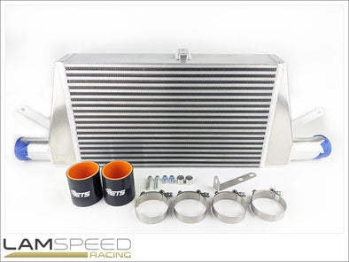 ETS (Extreme Turbo Systems) - Cusco Power Brace Intercooler Upgrade - Mitsubishi Evolution 7, 8 & 9