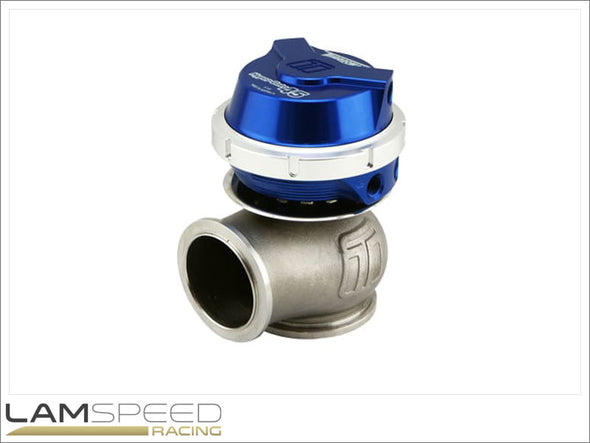 Turbosmart GenV HyperGate45 7psi External Wastegate - available from Lamspeed Racing.