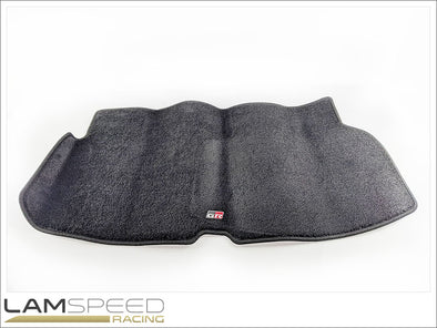 Toyota GR - Yaris GR4 - Luggage Mat (Basic).