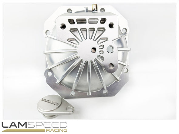 Lamspeed Racing - 7075 Billet 3000GT/Evo Diff Hat (J4G, B4G) - available from Lamspeed Racing.