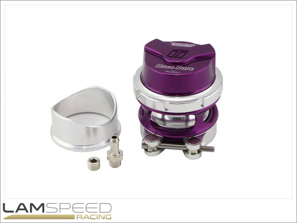 Turbosmart GenV RacePort Blow Off Valve BOV - available from Lamspeed Racing.
