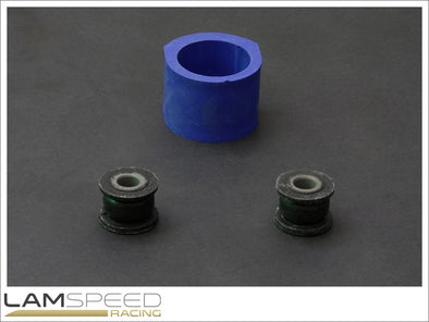 Hardrace TPV Steering Bush kit - Mitsubishi EVO 7-9 - available from Lamspeed Racing.