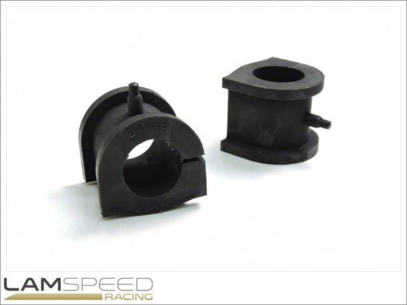 Hardrace Front Sway Bar Bush - Mitsubishi EVO 4-9 - 24mm - available from Lamspeed Racing.