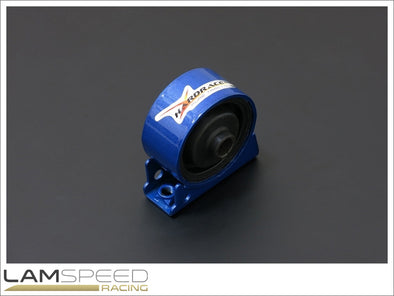 Hardrace Hardened Engine Mount - Mitsubishi EVO 10 - Front - Available from Lamspeed Racing