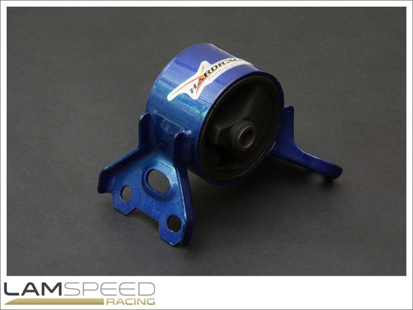 Hardrace Hardened Engine Mount - Mitsubishi EVO 10 - Left side - available from Lamspeed Racing.