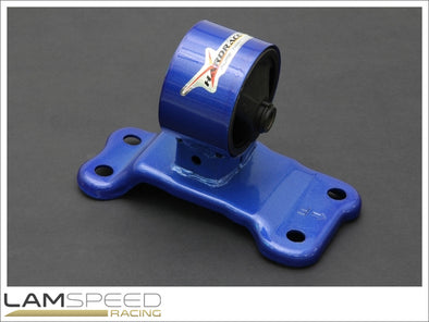 Hardrace Hardened Gearbox Mount - Mitsubishi EVO 7-9, 5MT - Left Side - available from Lamspeed Racing.