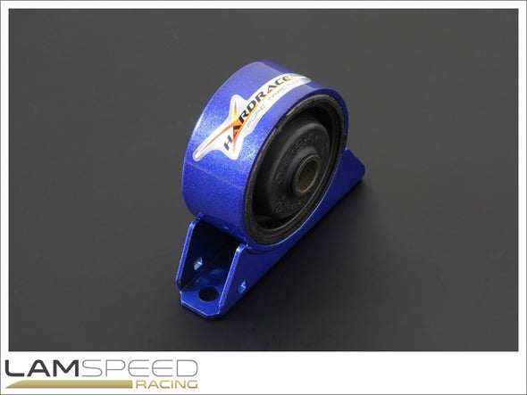 Hardrace Hardened Engine Mount - Mitsubishi EVO 7-9 - Front side / Roll Stopper - available from Lamspeed Racing.