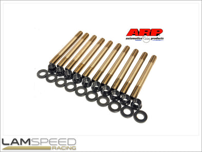 "ARP ""L19"" Head Stud Kit - Mitsubishi EVO IV-IX (4G63/64) - Available from Lamspeed Racing"