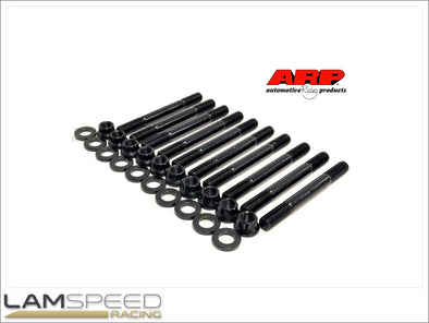 "ARP ""8740"" Main Stud Kit - Mitsubishi EVO IV-IX (4G63) - Available from Lamspeed Racing"