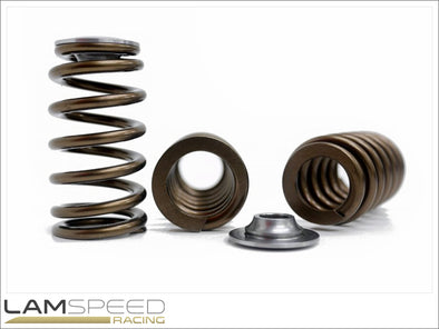 Kelford Cams - Valve Spring & Retainer Set - Ford BA-FGX (KVS40-K) - available from Lamspeed Racing.