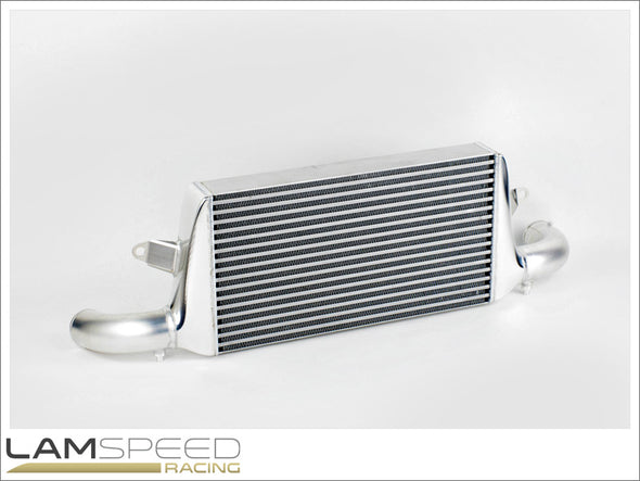 Hypertune Intercooler Kit - Audi RS3 8V 2015+ & TTRS FV/8S 2014+ - available from Lamspeed Racing.