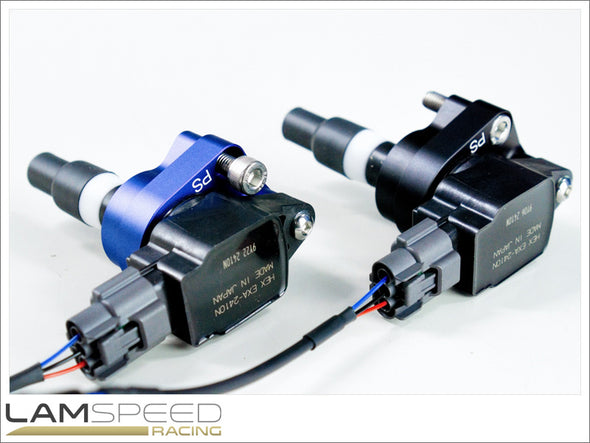 Lamspeed Racing - R35 GTR Coil on Plug (COP) Ignition Kit - Subaru EJ20 & EJ25 - available from Lamspeed Racing