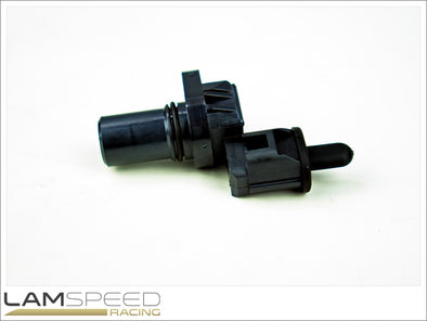 OEM Camshaft Position Sensor (Exhaust) - Mitsubishi Evo 4, 5, 6, 7, 8 & 9 - available from Lamspeed Racing.