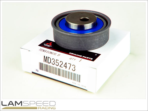 OEM Balance Shaft Tensioner - Mitsubishi Evo 4, 5, 6, 7, 8 & 9 - available from Lamspeed Racing.