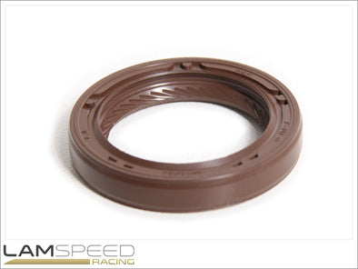 OEM Balance Shaft Oil Seal - Mitsubishi Evo 4, 5, 6, 7, 8 & 9 - available from Lamspeed Racing.