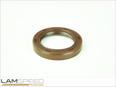 OEM Camshaft Seal - Mitsubishi Evo 4, 5, 6, 7, 8 & 9 - available from Lamspeed Racing.
