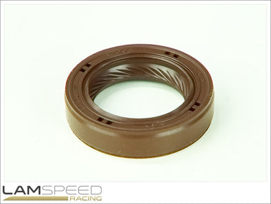 OEM Oil Pump Sprocket Seal - Mitsubishi Evo 4, 5, 6, 7, 8 & 9 - available from Lamspeed Racing.