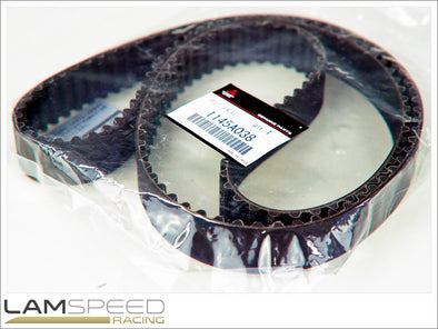 OEM Timing Belt - Mitsubishi Evo 4, 5, 6, 7, 8 & 9 - available from Lamspeed Racing.